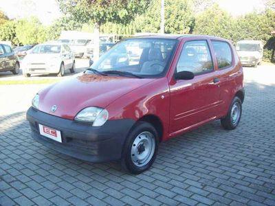 usata Fiat Seicento 1.1 VAN