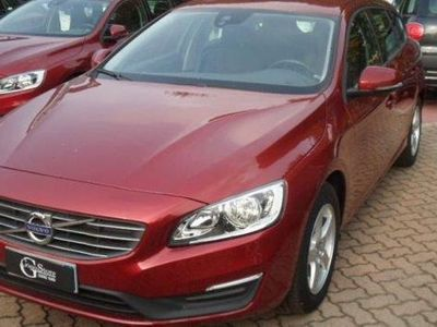 used Volvo V60 D2 1.6 Powershift Business - AZIENDALE