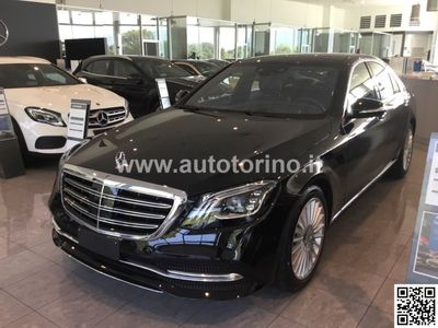 begagnad Mercedes S400 CLASSE S4MATIC Premium Plus