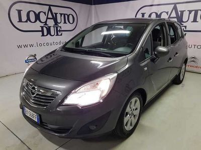 usata Opel Meriva 1.3 CDTI 95CV S&S ecoFLEX