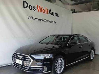 usata Audi A8 50 3.0 TDI Mild Hybrid quattro tip-tronic 286cv