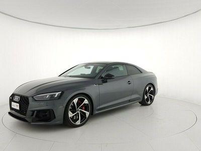 usata Audi RS5 RS52.9 (tfsi) quattro tiptronic