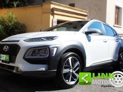 usata Hyundai Kona -- 1.0 T-GDI Xpossible, Start&Stop