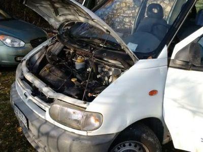usata Nissan Vanette - 2001