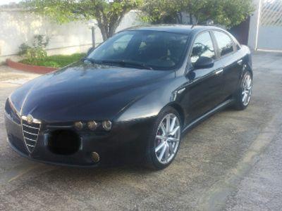 gebraucht Alfa Romeo 1900 159150 ti