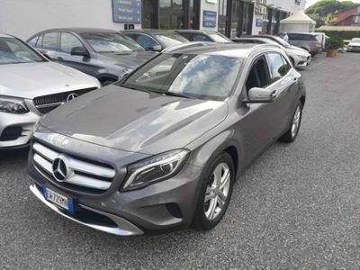 używany Mercedes 170 d (cdi) Sport 4maticauto