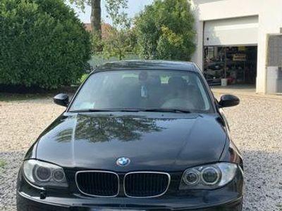 usata BMW 118 Serie 1 (E81) cat 3 porte Eletta DPF