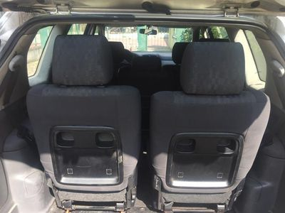 brugt Toyota Avensis Verso 2.0 TD 4W - SESTO SAN GIOVANNI (MI)