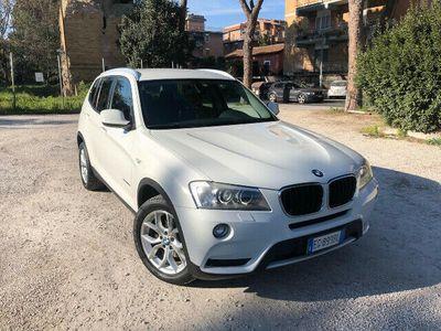 """usata BMW X3 xDrive20d Eletta """"VENDUTA nello STATO"""""""