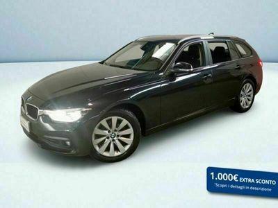 usata BMW 318 SERIE 3 TOURING d Touring Sport auto