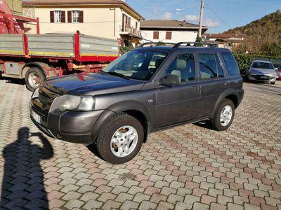 usata Land Rover Freelander 2.0 Td4 16V aut. SW Autoc. E