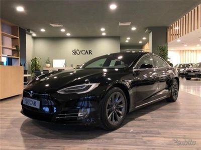 usata Tesla Model S 100D PREMIUM+GUIDA AUTONO...