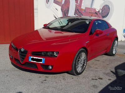gebraucht Alfa Romeo Brera 2.4 Sky Window - 2007
