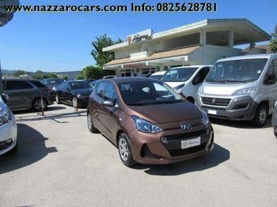 usata Hyundai i10 1.0 MPI Advanced