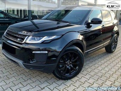 usata Land Rover Range Rover 2.0 SE Automatic *PELLE*CAM*PDC* Roma