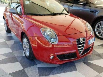 usata Alfa Romeo MiTo 1.3 JTDm 85 CV S DISTINCTIVE