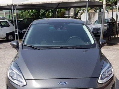 used Ford Fiesta 1.1 85 CV 5 porte Titanium