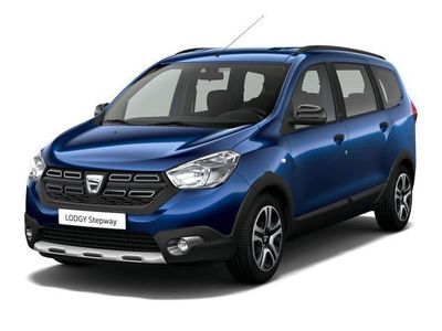 usata Dacia Lodgy 1.5 Blue dCi 8V 115CV Start&Stop 7 posti Serie Speciale Wow