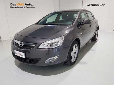 usado Opel Astra 1.7 CDTI 110CV 5 porte Cosmo