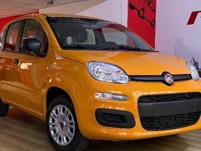 usata Fiat Panda 1.2 Easy GPL