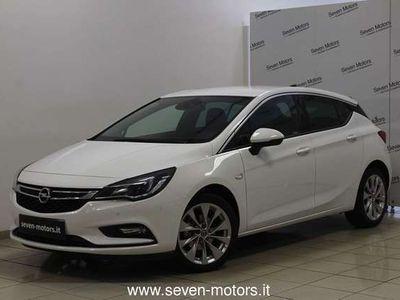 usata Opel Astra 1.4 Turbo 150CV Start&Stop 5 porte Innovation