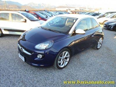 usata Opel Adam 1.4 87 CV Slam