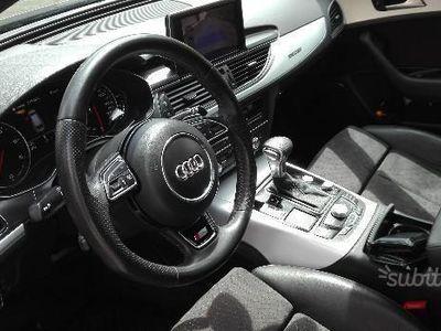 brugt Audi A6 3.0 313 cv