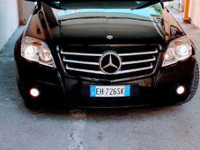 usata Mercedes GLK200 BlueEFFICIENCY.SPORT