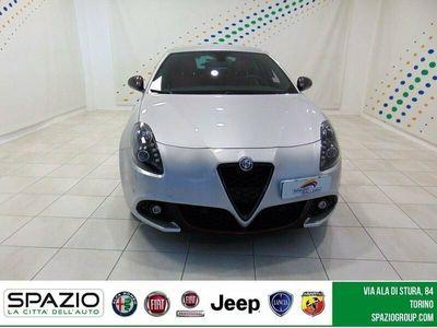 usata Alfa Romeo Giulietta III 2016 1750 turbo Veloce 240cv tct