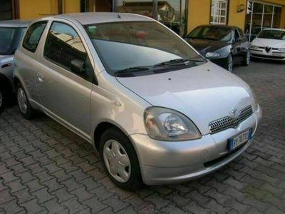 usata Toyota Yaris 1.4 d-4d 3p