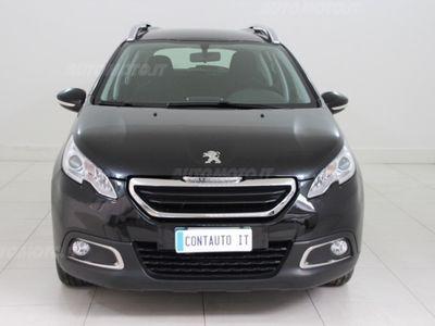 gebraucht Peugeot 2008 1.4 HDi 68CV Active