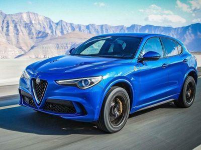 gebraucht Alfa Romeo Stelvio 2.2 T.diesel 160CV AT8 RWD Business