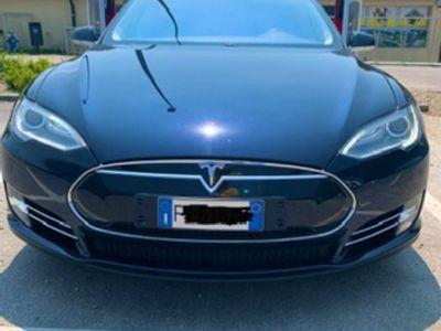 usata Tesla Model S p 85 Performance In garanzia