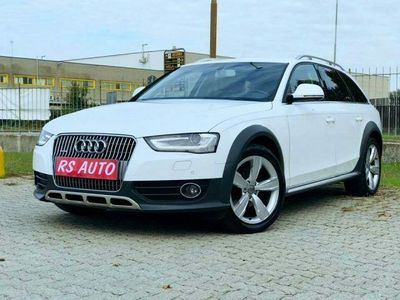 usata Audi A4 Allroad 2.0 TDI 190 CV S tronic Advanced