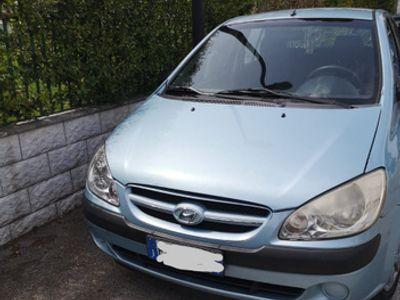 usata Hyundai Getz - 2006