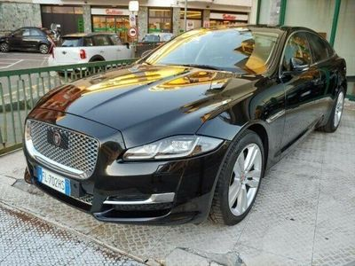 usata Jaguar XJ 3.0D V6 Turbo Portfolio