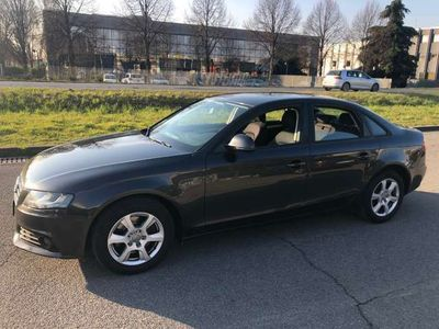 usata Audi A4 1.8 TFSI 120 CV Ambiente*EURO5*CERCHI