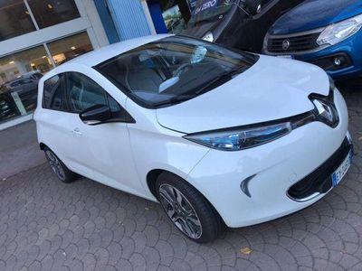 usata Renault Zoe Zen
