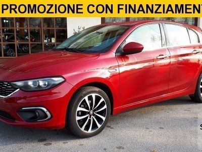 brugt Fiat Tipo Tipo1.6 Mjt S&S 5 porte Lounge usato