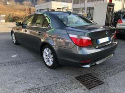 usata BMW 530 Serie 5 (E60/E61) cat Futura Diesel