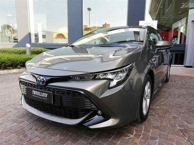 usata Toyota Corolla 1.8 hybrid Active cvt