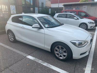 usata BMW 114 Serie 1(F21) - 2012