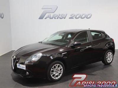 usata Alfa Romeo Giulietta 1.6 JTDm 120 CV Super prezzo promo