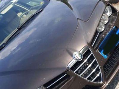 usata Alfa Romeo Crosswagon 159 2.4 JTDm 20V 210 CVSportwagon Exclus