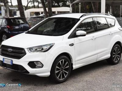 usata Ford Kuga 1.5 tdci ST-line s&s 2wd 120cv my18