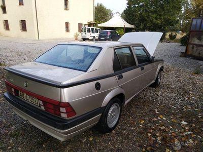 usata Alfa Romeo 75 t s