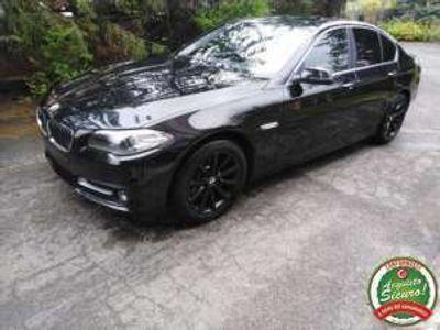 usata BMW 535 i xDrive Business aut. Benzina