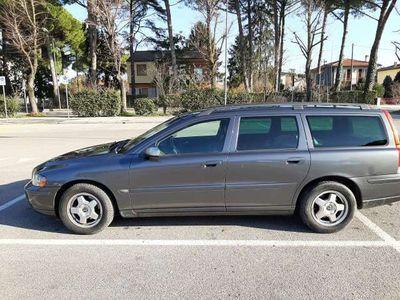 usata Volvo V70 2.4 D5 20V (163CV) cat aut. Momentum