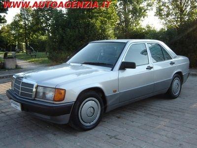 begagnad Mercedes 190 1.8 E cat