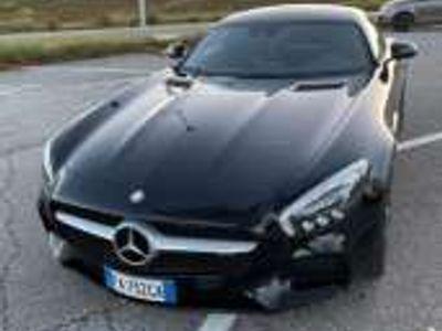 usata Mercedes AMG GT Coupè Benzina